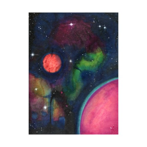 Space-Scapes