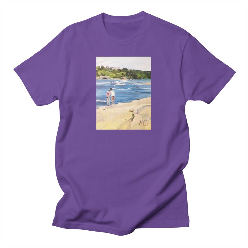 Wednesday Afternoon on Belle Isle Women's T-Shirt by NatalieGatesArt's Shop
