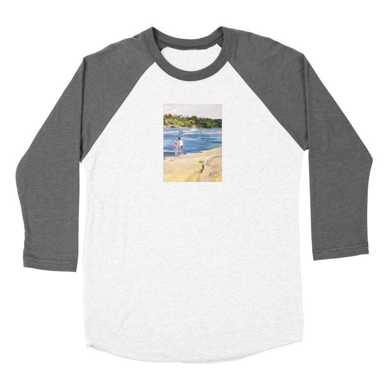 Wednesday Afternoon on Belle Isle Women's Longsleeve T-Shirt by NatalieGatesArt's Shop