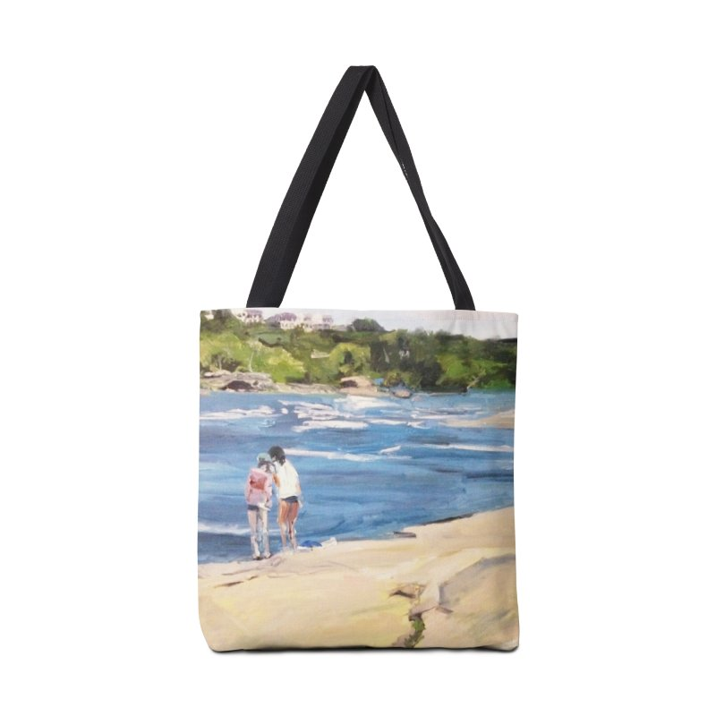Wednesday Afternoon on Belle Isle Accessories Tote Bag Bag by NatalieGatesArt's Shop