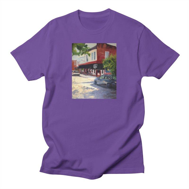 Joe's Inn Men's T-Shirt by NatalieGatesArt's Shop