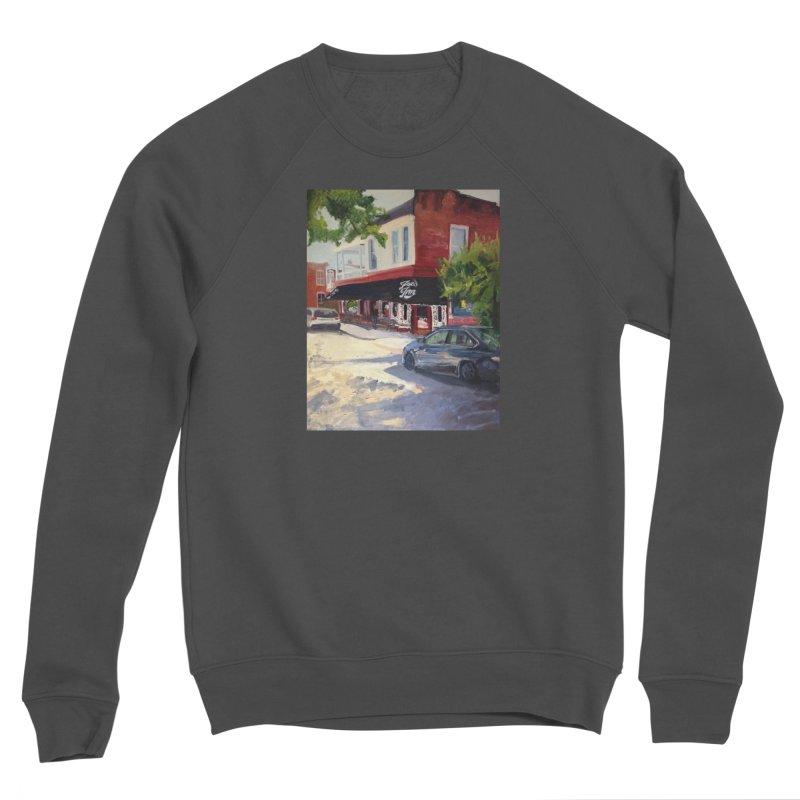 Joe's Inn Women's Sponge Fleece Sweatshirt by NatalieGatesArt's Shop