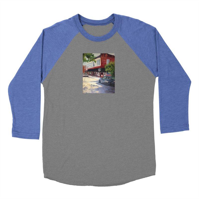 Joe's Inn Women's Longsleeve T-Shirt by NatalieGatesArt's Shop