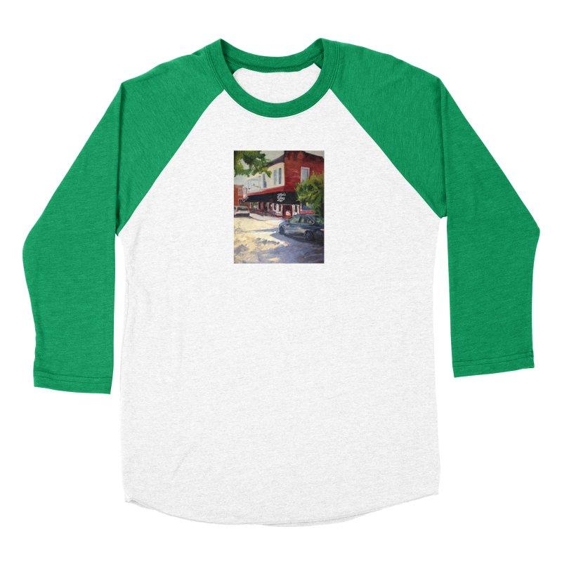 Joe's Inn Men's Longsleeve T-Shirt by NatalieGatesArt's Shop