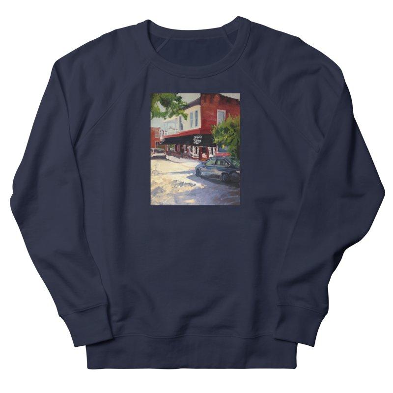 Joe's Inn Men's Sweatshirt by NatalieGatesArt's Shop