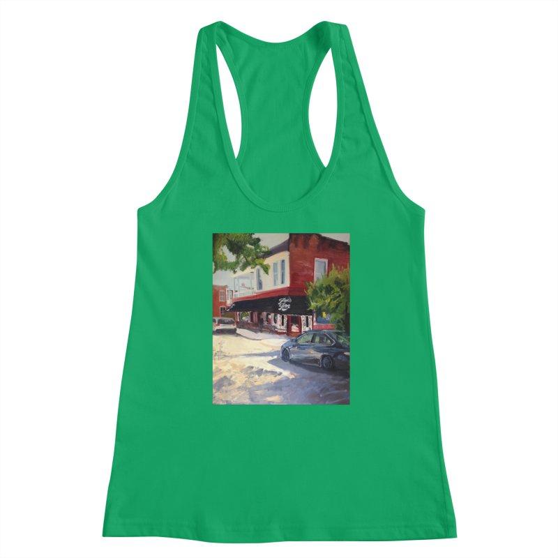 Joe's Inn Women's Tank by NatalieGatesArt's Shop