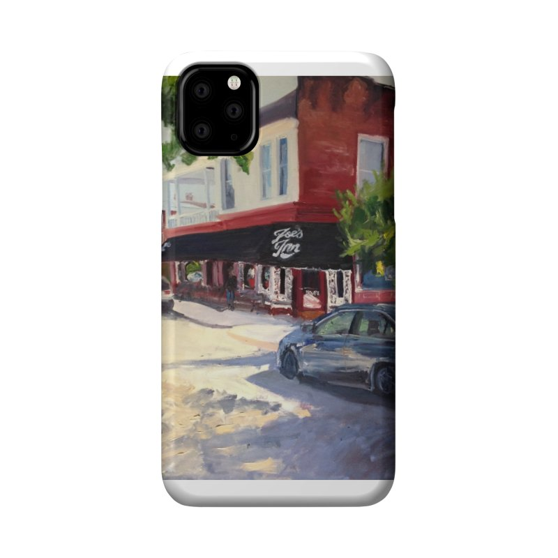 Joe's Inn Accessories Phone Case by NatalieGatesArt's Shop
