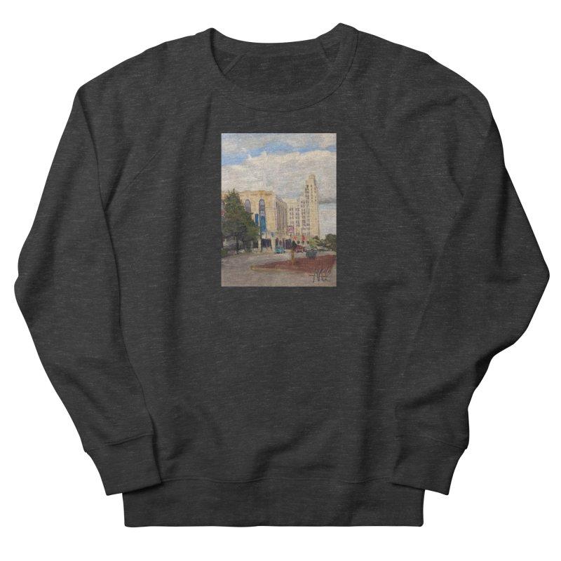 Miller and Rhoads Men's Sweatshirt by NatalieGatesArt's Shop
