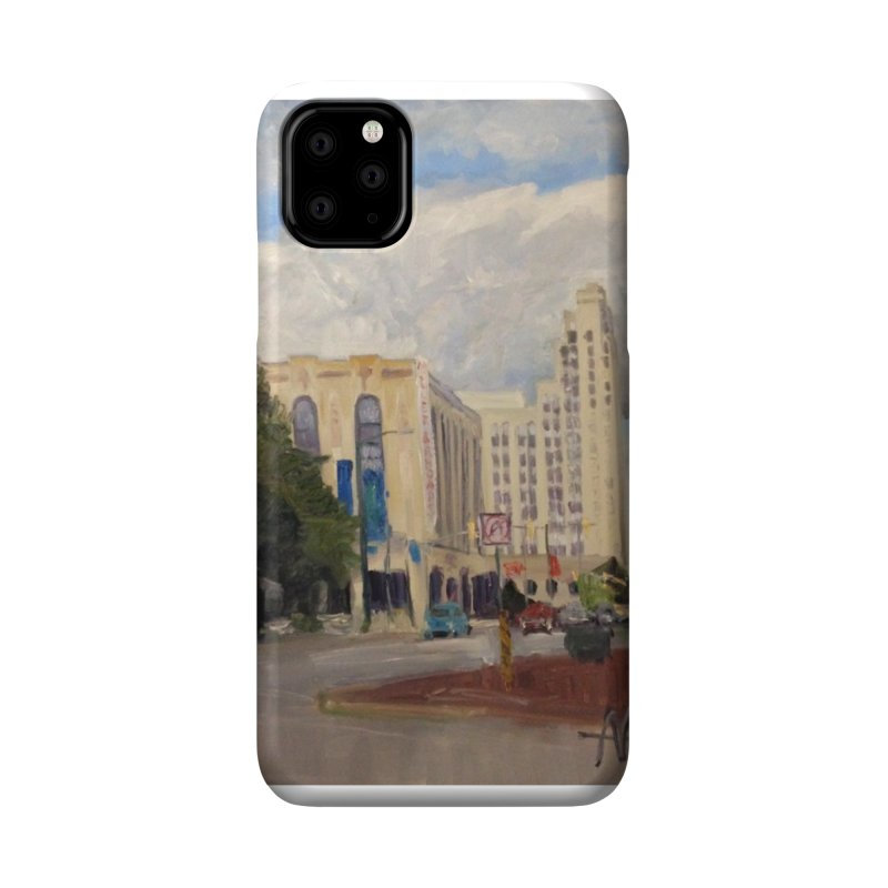 Miller and Rhoads Accessories Phone Case by NatalieGatesArt's Shop