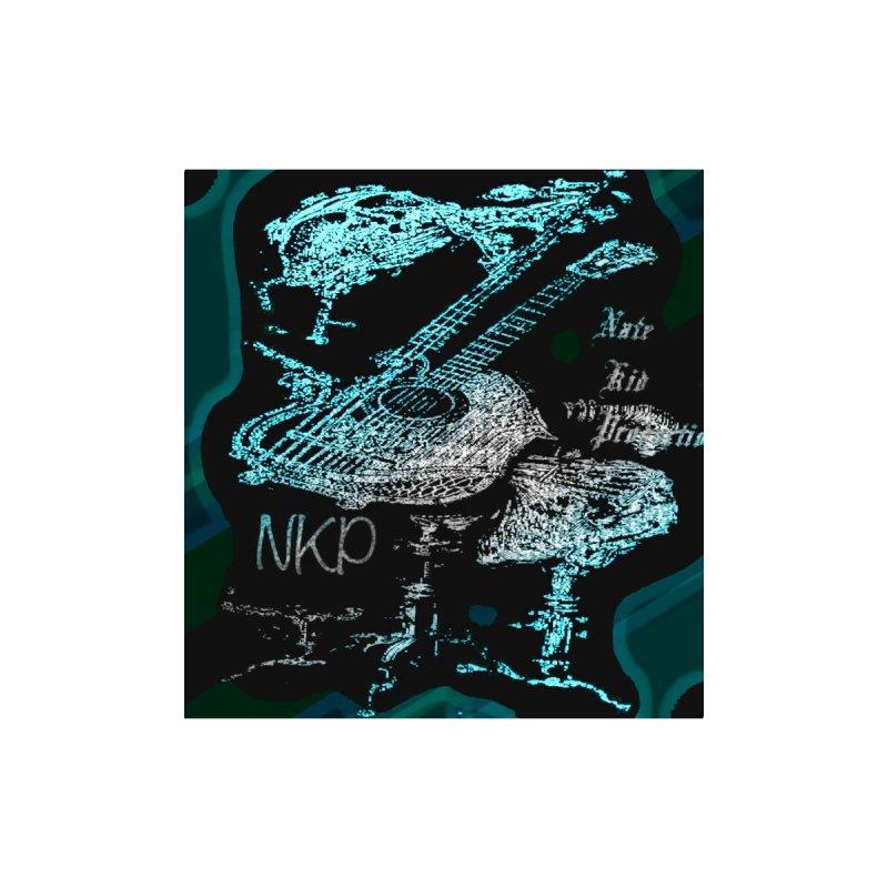 NKP original logo by NateKid Productions's Artist Shop