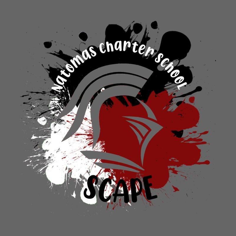 SCAPE Women's T-Shirt by NatomasCharterSchool's Artist Shop