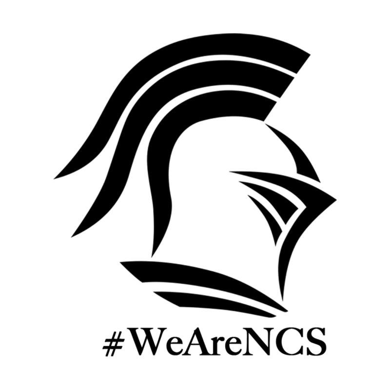 NCS Masks & Notebooks Accessories Face Mask by NatomasCharterSchool's Artist Shop