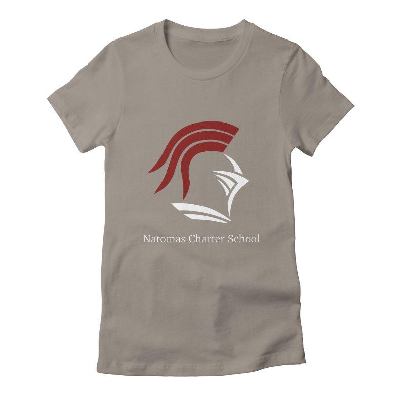 NCS Logo Women's T-Shirt by NatomasCharterSchool's Artist Shop