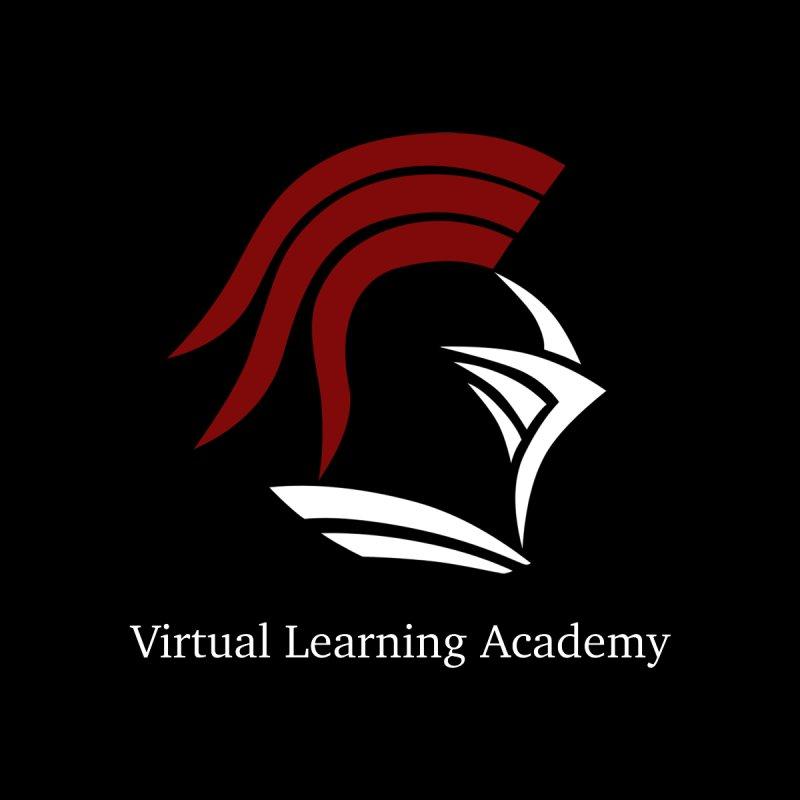 Virtual Learning Academy Women's Zip-Up Hoody by NatomasCharterSchool's Artist Shop
