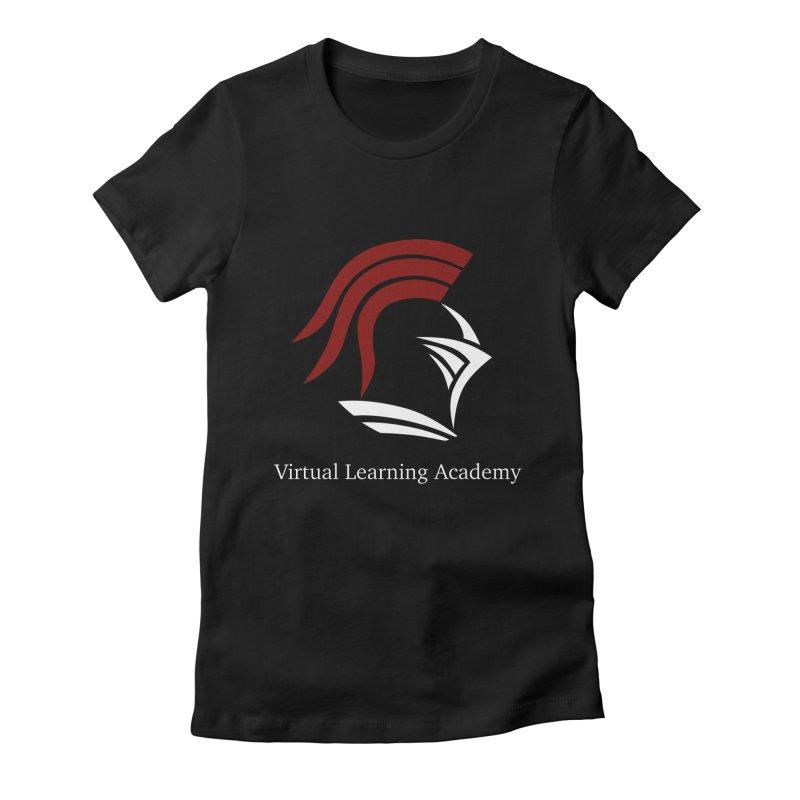 Virtual Learning Academy Women's T-Shirt by NatomasCharterSchool's Artist Shop