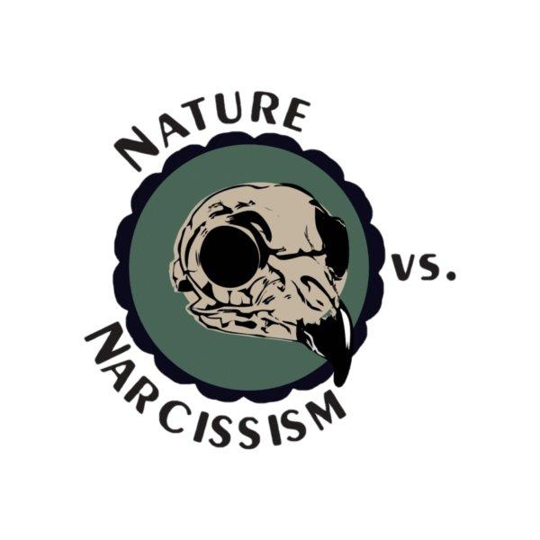 image for Original Nature vs Narcissism Logo (transparent)