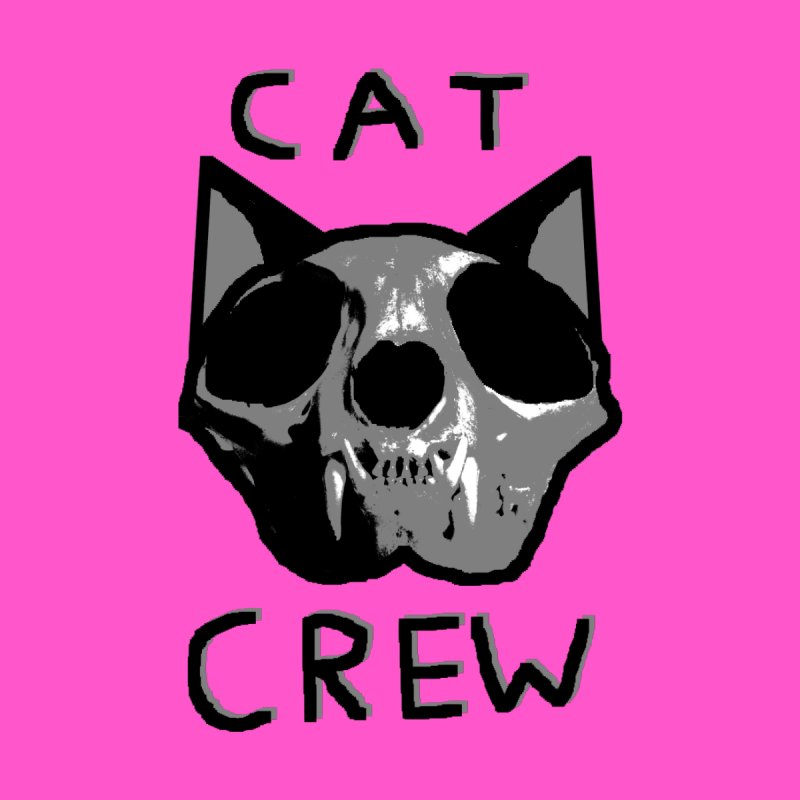 Cat Crew by A Cure for Nakedness