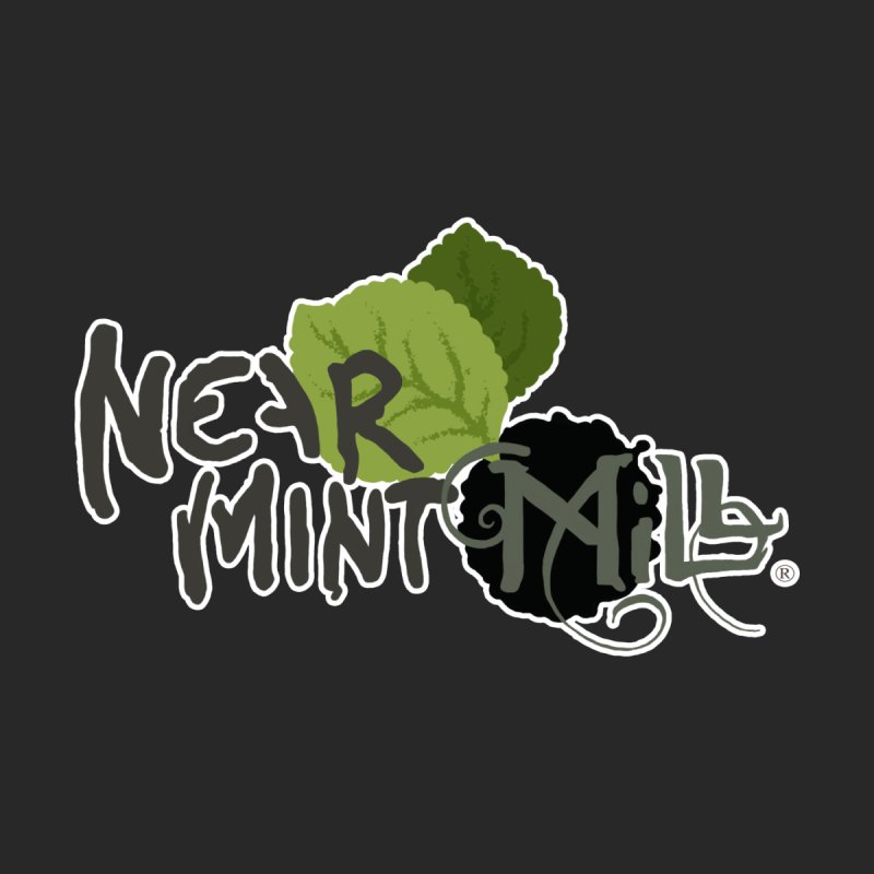 Near Mint Mill Men's T-Shirt by Near Mint Mill's Artist Shop