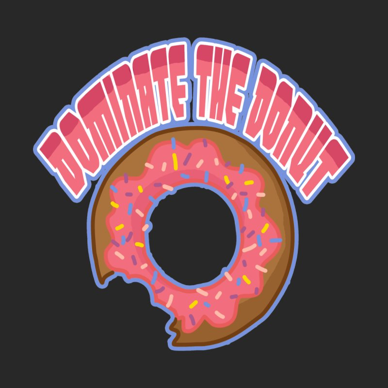 Dominate the Donut Accessories Mug by Near Mint Mill's Artist Shop