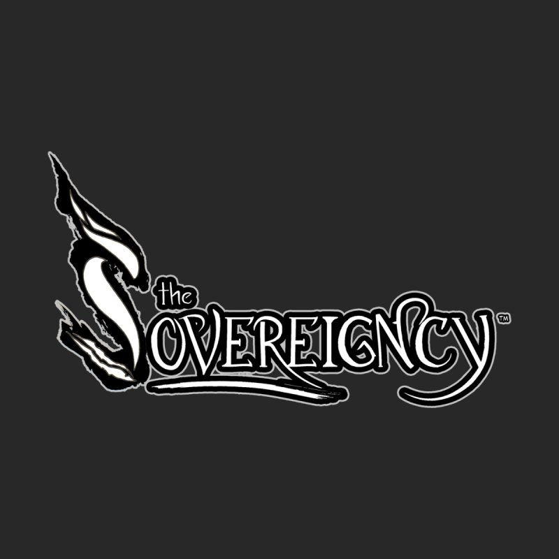 The Sovereigncy Men's T-Shirt by Near Mint Mill's Artist Shop