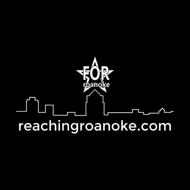 for roanoke white by NewGraceMerch's Artist Shop