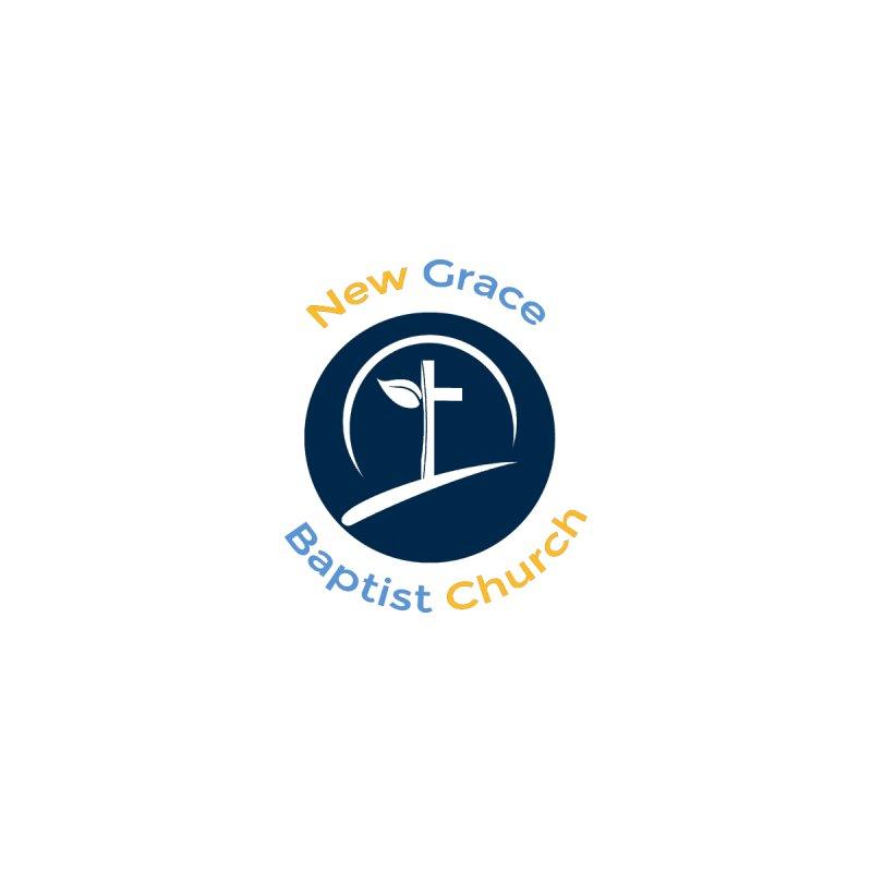church logo small color by NewGraceMerch's Artist Shop