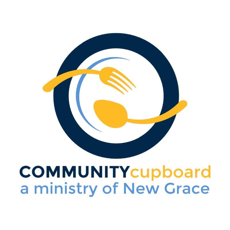 Community Cupboard by NewGraceMerch's Artist Shop