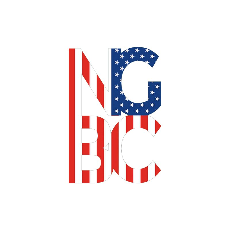 American Pride NGBC by NewGraceMerch's Artist Shop