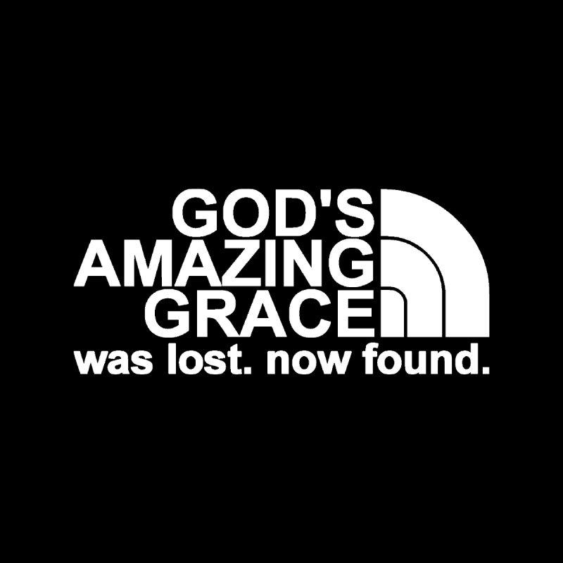 God's Amazing Grace by NewGraceMerch's Artist Shop