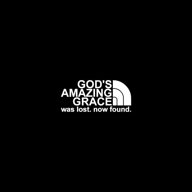 God's Amazing Grace small by NewGraceMerch's Artist Shop