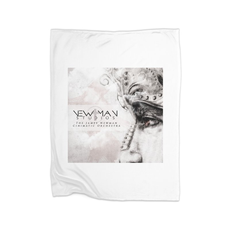 New Man Studios Cinematic Orchestra Home Blanket by NewManStudios's Artist Shop