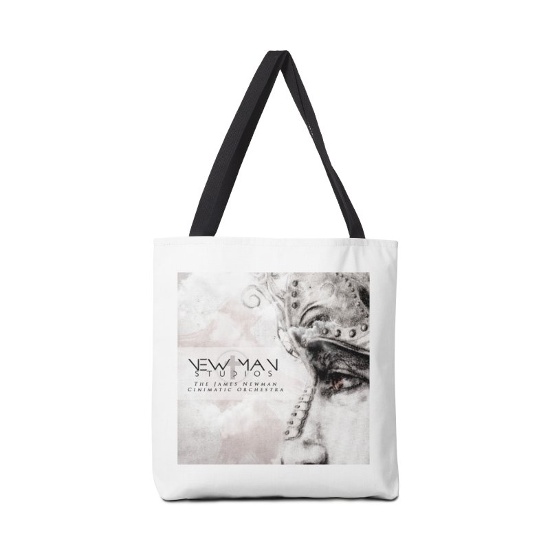 New Man Studios Cinematic Orchestra Accessories Bag by NewManStudios's Artist Shop