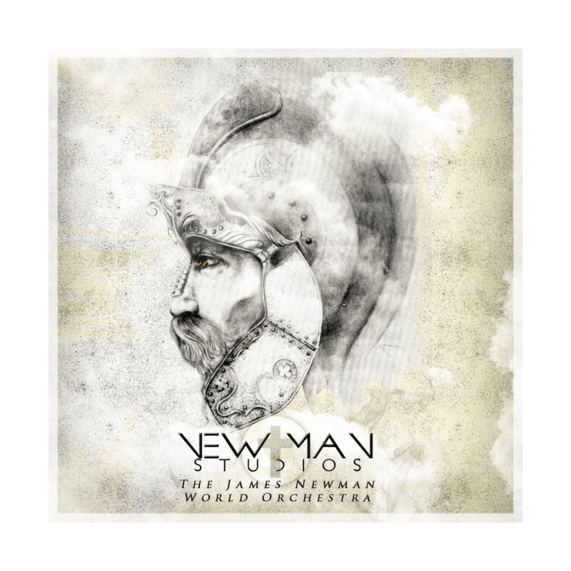 New Man Studios World Orchestra by NewManStudios's Artist Shop
