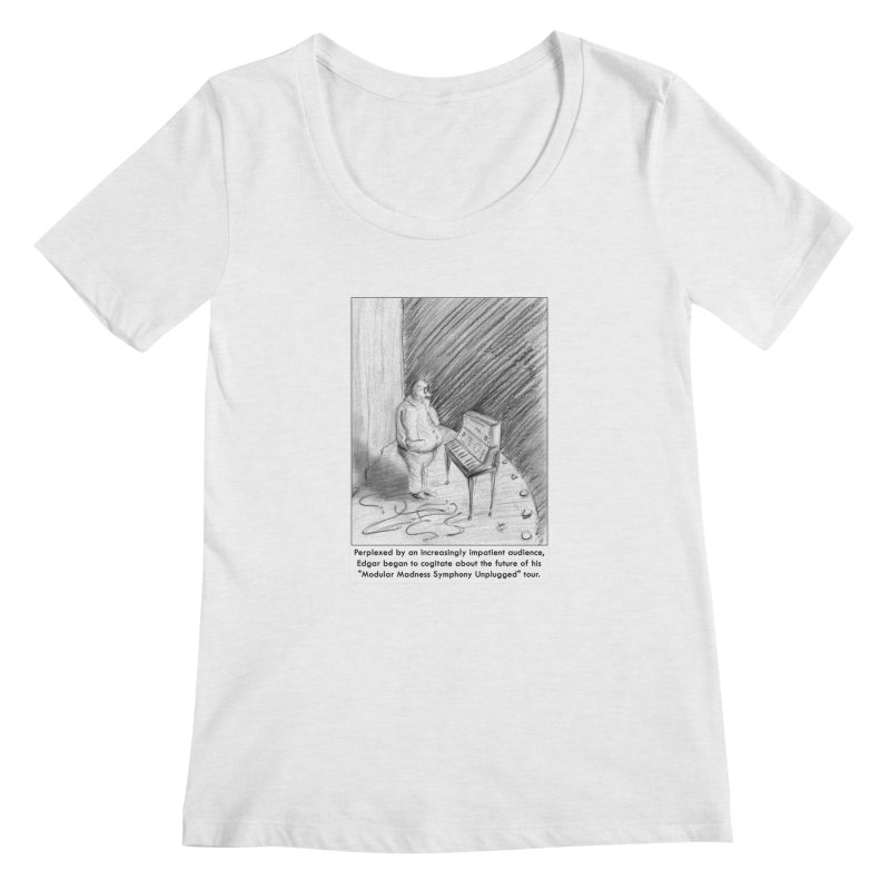 Women's None by NewManStudios's Artist Shop