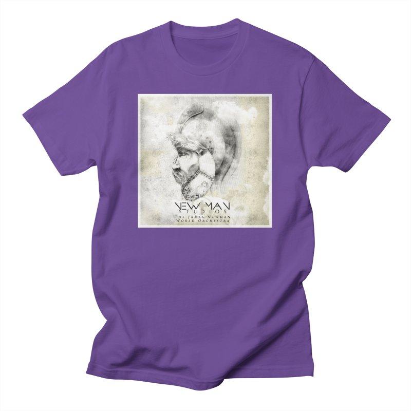 New Man Studios World Orchestra Men's T-Shirt by NewManStudios's Artist Shop