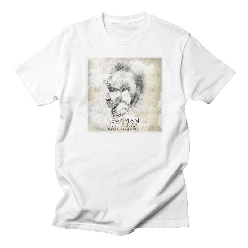 New Man Studios World Orchestra Women's Regular Unisex T-Shirt by NewManStudios's Artist Shop