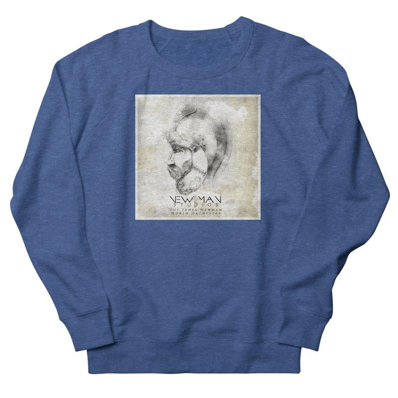 New Man Studios World Orchestra Women's Sweatshirt by NewManStudios's Artist Shop