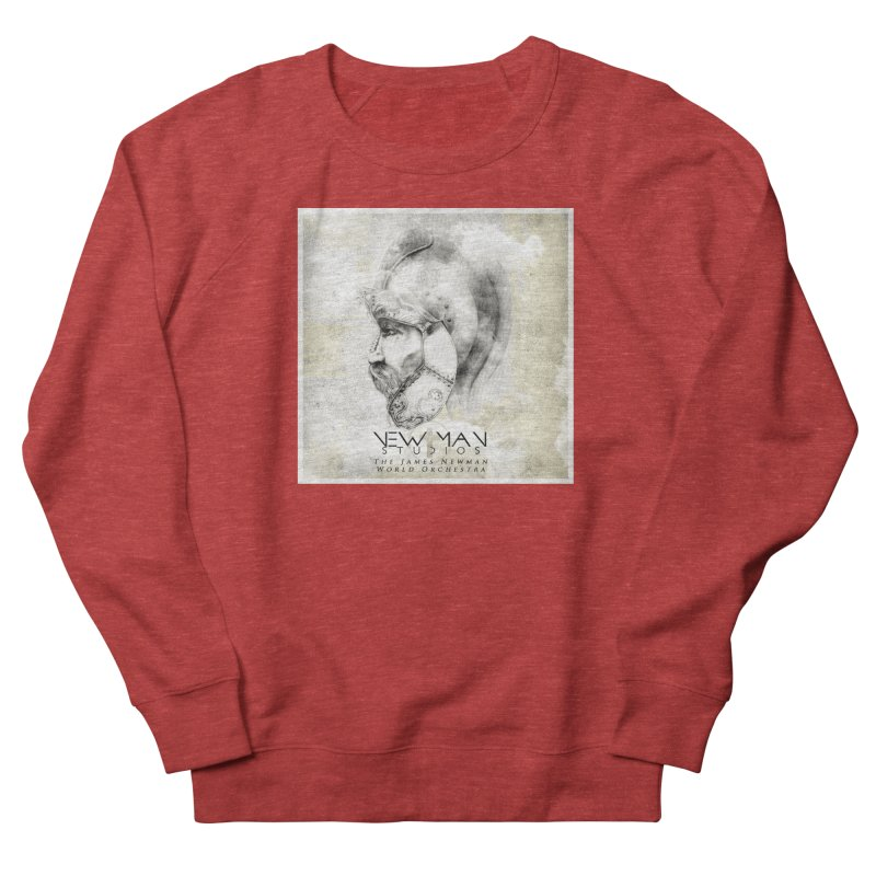 New Man Studios World Orchestra Women's Sweatshirt by NewManStudios's Artist Shop