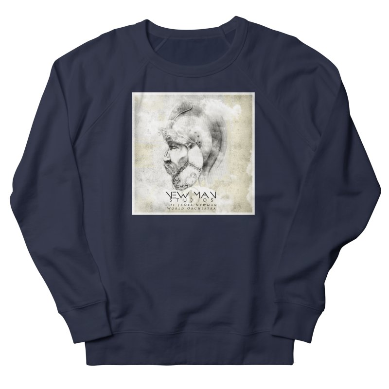 New Man Studios World Orchestra Women's French Terry Sweatshirt by NewManStudios's Artist Shop