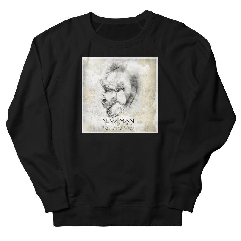 New Man Studios World Orchestra Men's French Terry Sweatshirt by NewManStudios's Artist Shop