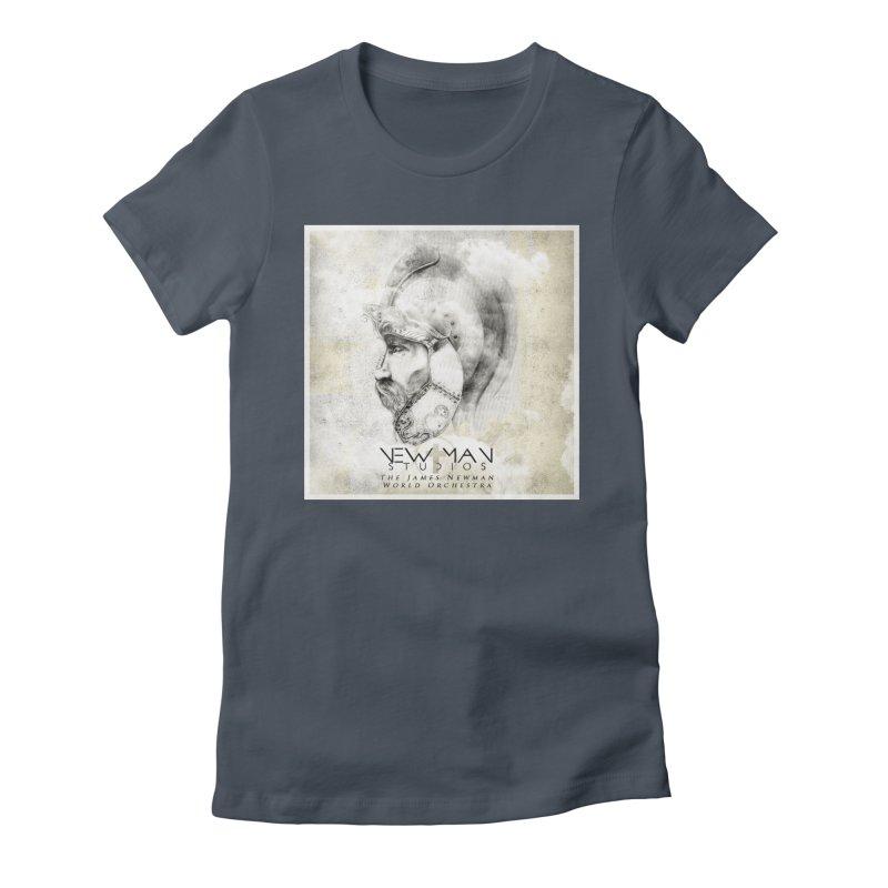 New Man Studios World Orchestra Women's T-Shirt by NewManStudios's Artist Shop