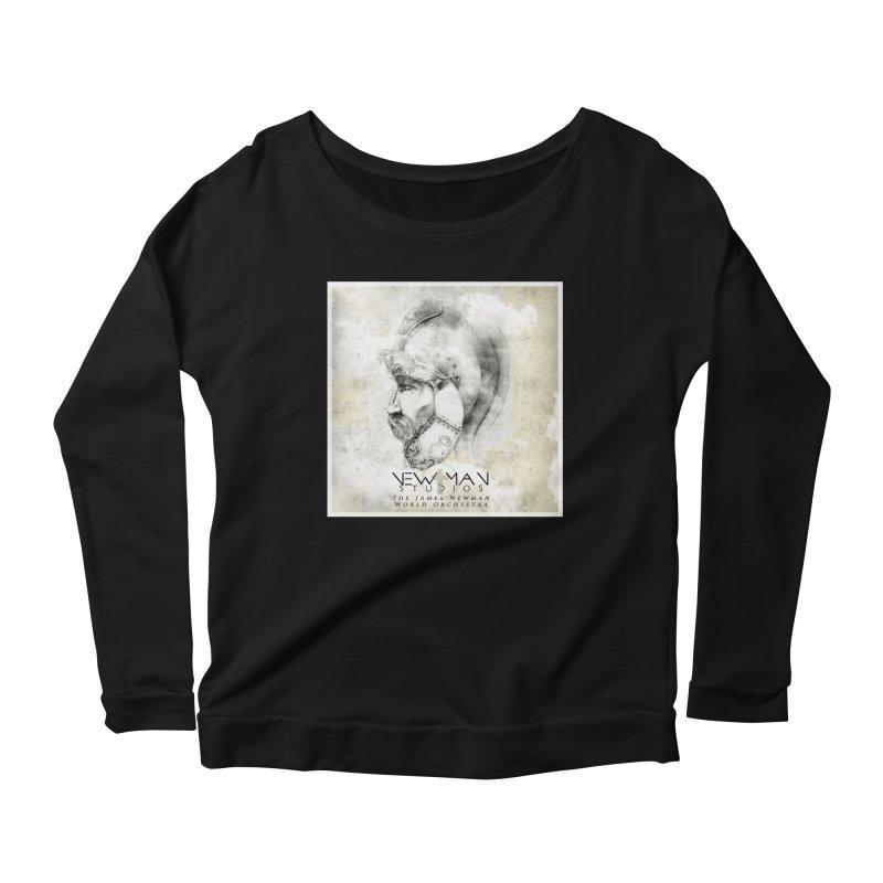 New Man Studios World Orchestra Women's Longsleeve T-Shirt by NewManStudios's Artist Shop