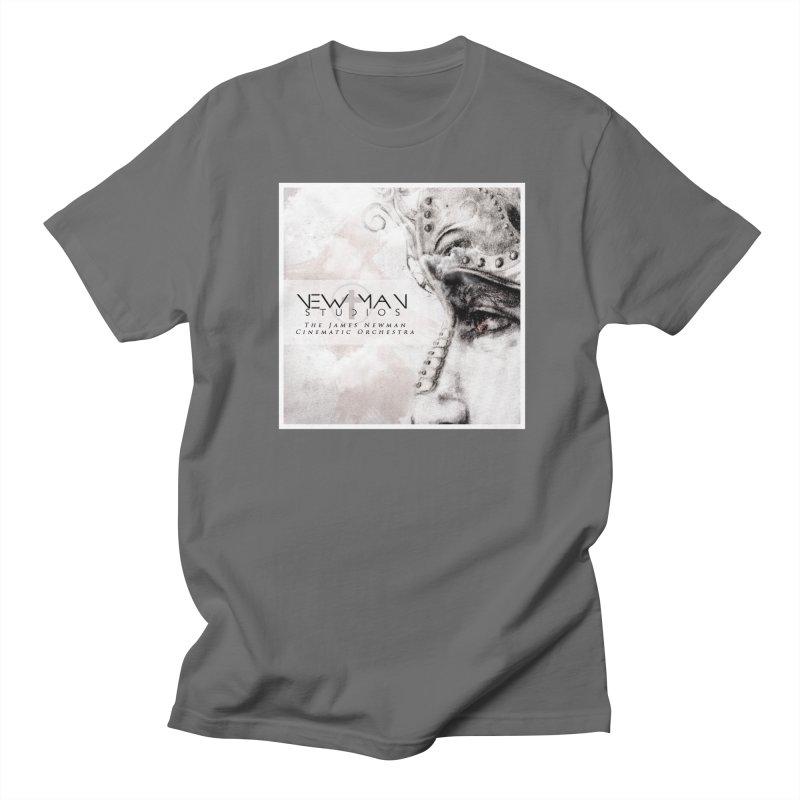 New Man Studios Cinematic Orchestra Women's T-Shirt by NewManStudios's Artist Shop