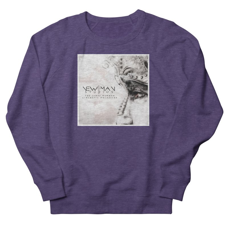 New Man Studios Cinematic Orchestra Women's Sweatshirt by NewManStudios's Artist Shop