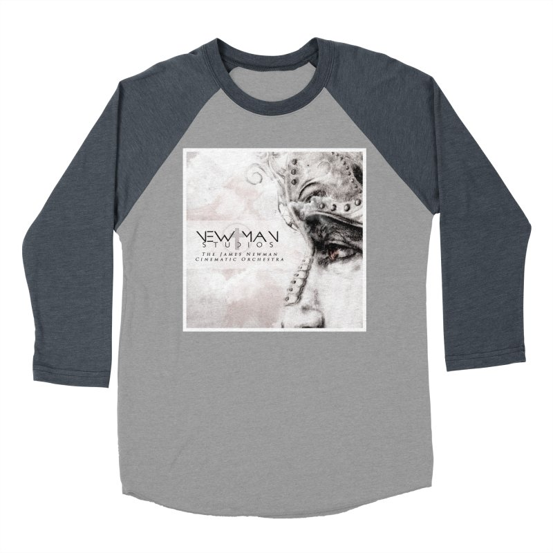 New Man Studios Cinematic Orchestra Women's Longsleeve T-Shirt by NewManStudios's Artist Shop