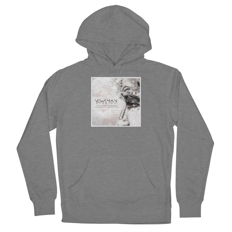 New Man Studios Cinematic Orchestra Women's Pullover Hoody by NewManStudios's Artist Shop