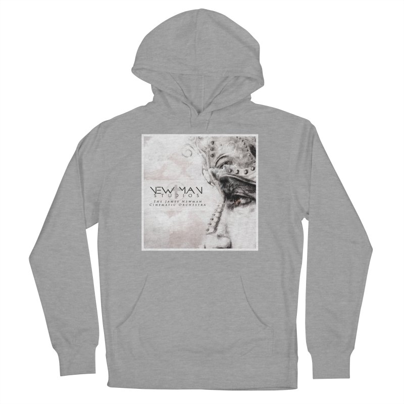 New Man Studios Cinematic Orchestra Men's Pullover Hoody by NewManStudios's Artist Shop