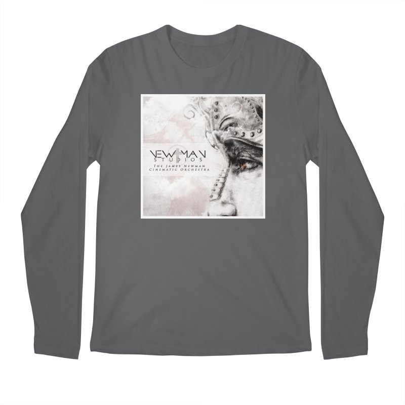 New Man Studios Cinematic Orchestra Men's Regular Longsleeve T-Shirt by NewManStudios's Artist Shop