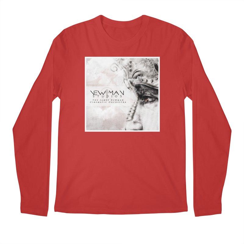 New Man Studios Cinematic Orchestra Men's Longsleeve T-Shirt by NewManStudios's Artist Shop