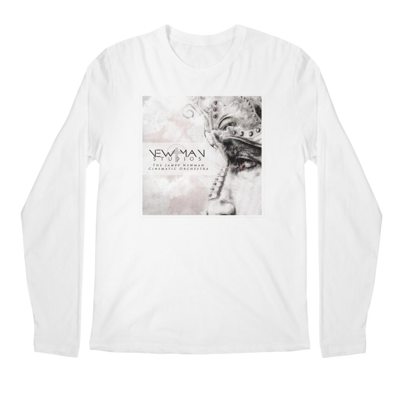New Man Studios Cinematic Orchestra Men's Longsleeve T-Shirt by NewManStudios's Artist Shop